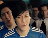 NIVEA For MEN - EURO 2012 TVC