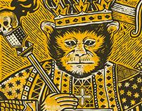 King Bonobo - Artist Beer Visions