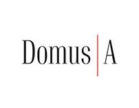 Айдентика ~ Domus | A ~ ID