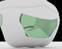Parmache Mask