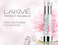 Lakme Perfect Radiance