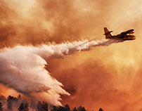 Live Fire Photos | By Emre Yıldız