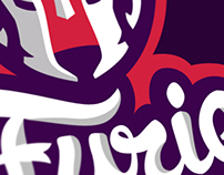 Furie Lublin -women's american football team
