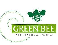 Green Bee Branding