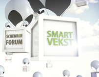 DB Schenker Forum Animations