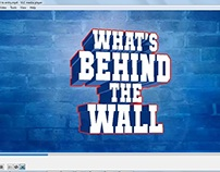 Whats Behind The Wall Promo