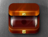 Dexter iOS icon