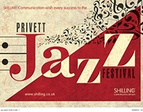 Privett Jazz Festival