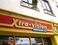 Xtra-vision (Magic Mike)