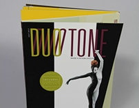 Duotone: Inside A Design Lifestyle  Publication