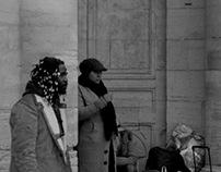 Quand Paris s'éveille. Part 2 : Les Halles
