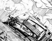 O Míudo | Sketch