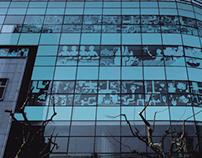 W+K Shanghai Window Gallery