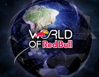 Red Bull Mobile | World of Red Bull