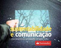 Santander/ PLANEJAMENTO ESTRATÉGICO SUSTENTABILIDADE