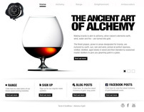 Alchemy Of Gold Design Concept Pitch