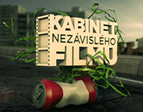 KABINET NEZÁVISLÉHO FILMU 2012