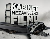KABINET NEZÁVISLÉHO FILMU 2011