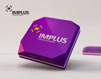 Implus' welcome pack