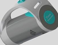 Tesco Hand mixer Redesign