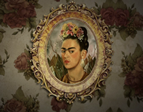Movie Title for Frida