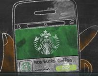 Square | Starbucks
