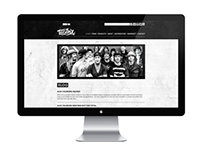Total BMX Website
