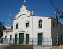 Mapeamento De Danos - Igreja De Santo Amaro Das Salinas
