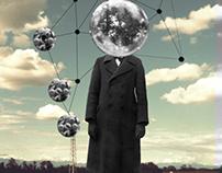 Paranormal (Alejandro Mendez Collaboration)
