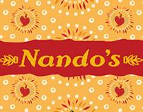 Nandos Packaging