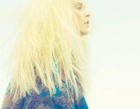 Sea Lion Woman - Fashion Trend