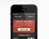 Bet or Die App