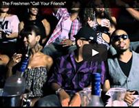 """Call Our Friends"" - Freshmen Music Video"