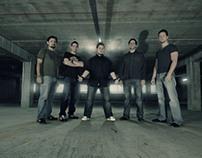 Band photo - Wildfire