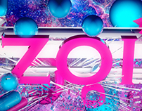 Enzoide Cover