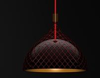ANÉMONA | Suspension Lamp