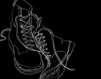 Shoes i like/ have/ need