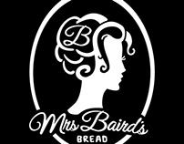 MRS BAIRD'S BREAD