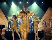 Wonder Girls 'Nobody' Japanese ver