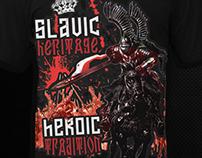 Slavic Heritage T-Shirt