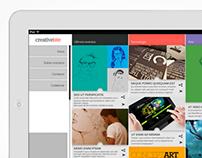 Creativebite web