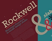 Rockwell Type Project