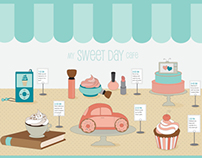 My Sweet Day