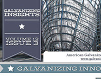 Galvanizing Insights E-Newsletter