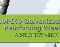 Hot-Dip Galvanized Reinforcing Steel