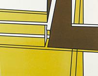 Taller de Comunicación Grafica, print
