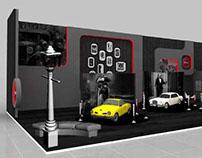 HMCI Automobile Exhibition