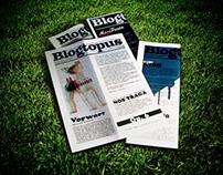 Blogtopus