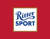 Ritter Sport | Adventskalender