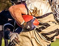 American Football / East Kent Mavericks